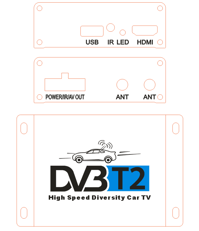 DVB-T220_car_dvb-t2_two_tuner_two_antenna